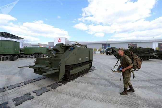 Hơn 300 đại diện quân đội nước ngoài sắp hội tụ tại Nga