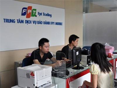 Sau FPT Retail, FPT tiếp tục bán FPT Trading