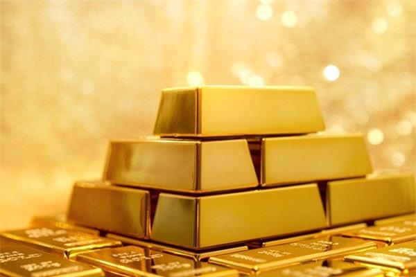 Mất giá khủng khiếp, vàng rời xa mốc 37 triệu đồng
