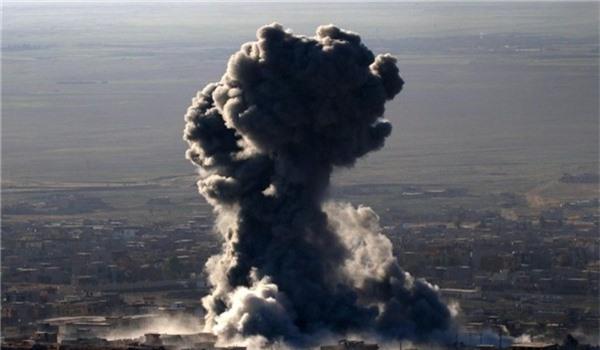Homs: Khủng bố vi phạm lệnh ngừng bắn, Không quân Syria lập tức đáp trả