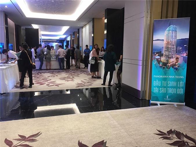 sai phạm dự án Panorama Nha Trang