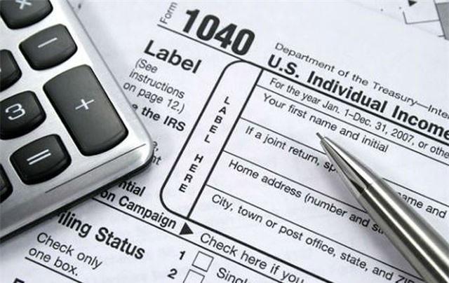 Thuế thu nhập cá nhân ở các nước thế nào?