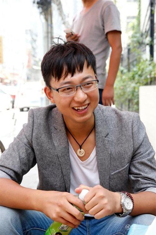 Chàng thạc sĩ trẻ Trang Đông