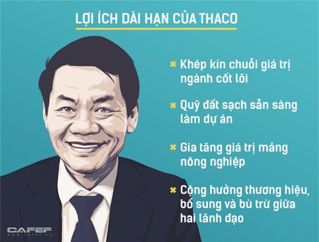 Đầu tư 1 tỷ USD vào HAGL, Thaco muốn gì? - Ảnh 3.