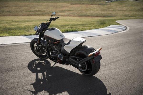 Harley-Davidson FXDR 114 2019 ra mat, nhanh nhat trong dong Softail hinh anh 3