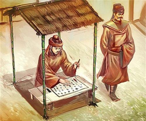 "Nghi gian lan thi cu, Vua Minh Mang thang tay danh truot ""than dong"""