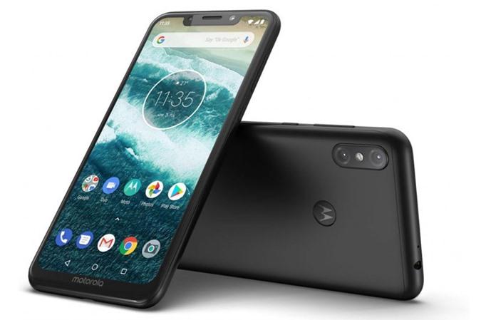 Motorola One Power.