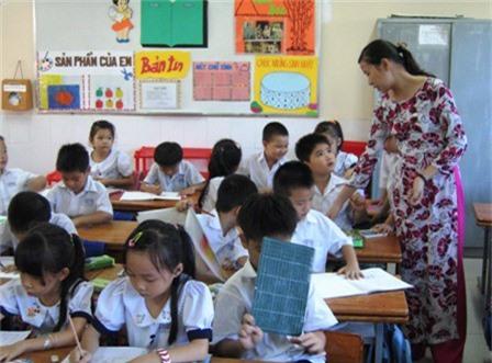 Ngành giáo dục đang thiếu trầm trọng đội ngũ giáo viên