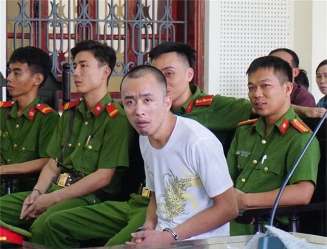 Bị cáo Võ Văn Hà có những biểu hiện bất thường tại phiên tòa