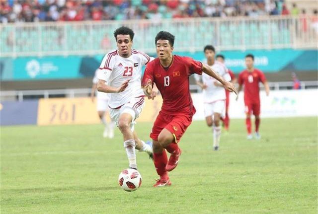 Tờ Fox Sport cho rằng Olympic Việt Nam thiếu chân sút đẳng cấp