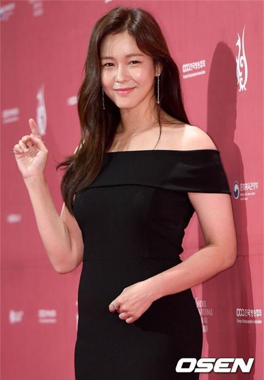 Kyung Soo Jin.