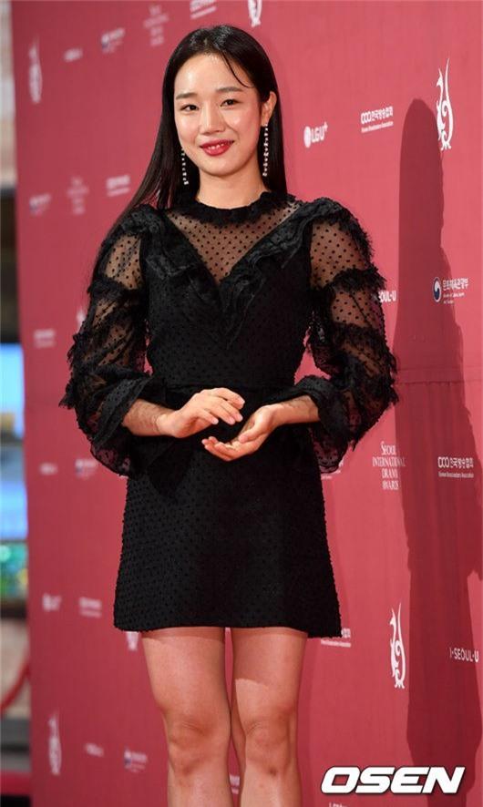 Người đẹp Jung-Yeon-joo.