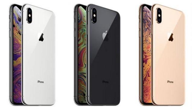 Có tới 9 màu, bạn chọn màu gì cho iPhone mới? - Ảnh 1.