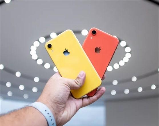 Apple se gap van de vi ten iPhone moi hinh anh 1