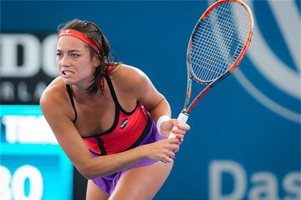 Alize Kim sẽ trở thành tay vợt của TPHCM