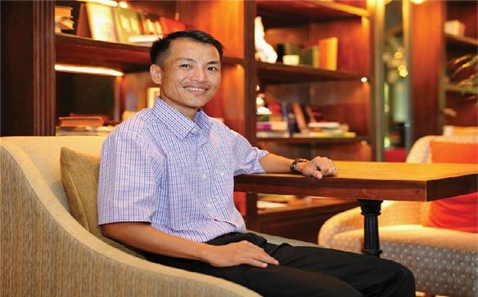 Tổng giám đốc Công ty Nội thất Tứ Hưng Đỗ Thanh Tịnh: Thích điều mình làm là tự do