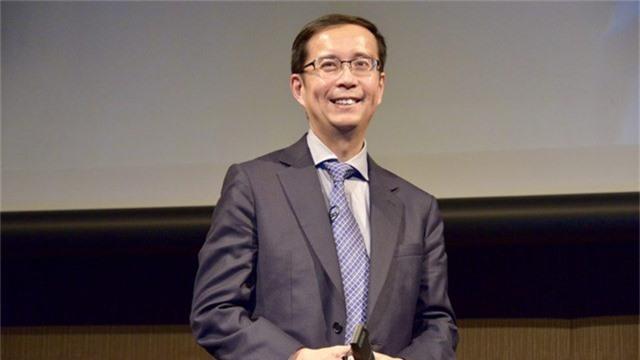 Lời khuyên đáng suy ngẫm của người kế nhiệm Jack Ma: Hãy cạnh tranh với chính mình, không giết cái cũ của bản thân thì sẽ bị đối thủ tiêu diệt - Ảnh 1.