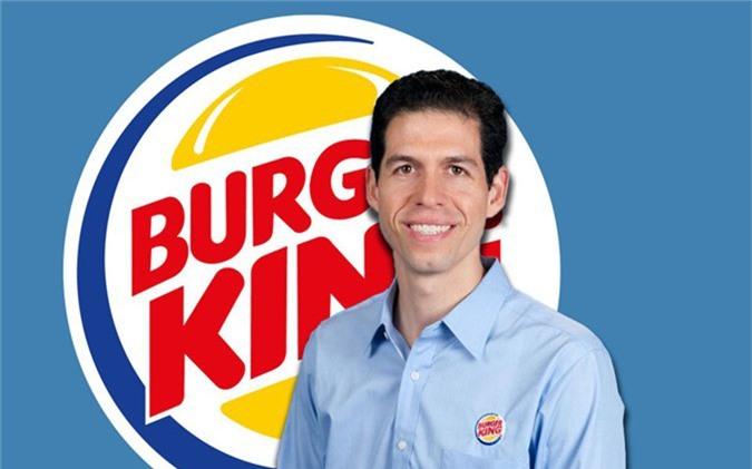 Lý do CEO Burger King không tuyển người thông minh