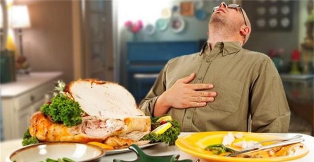 Thói quen có thể gây hại cho các cơ quan đặc biệt của cơ thể - Ảnh 3.