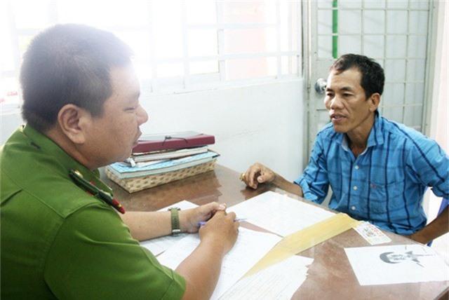Tại cơ quan điều tra, đối tượng Nguyễn Văn Hải đã thừa nhận hành vi phạm tội