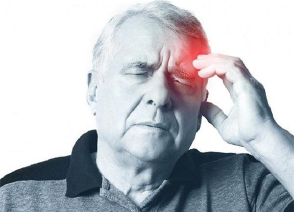 Giấc ngủ có liên quan đến nguy cơ đột quỵ.
