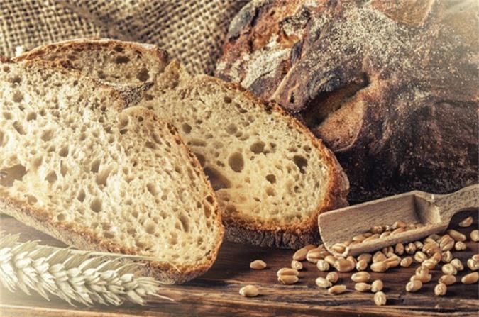 8 loại thực phẩm thay thế cho cơm giúp bạn giảm cân nhanh chóng - 2