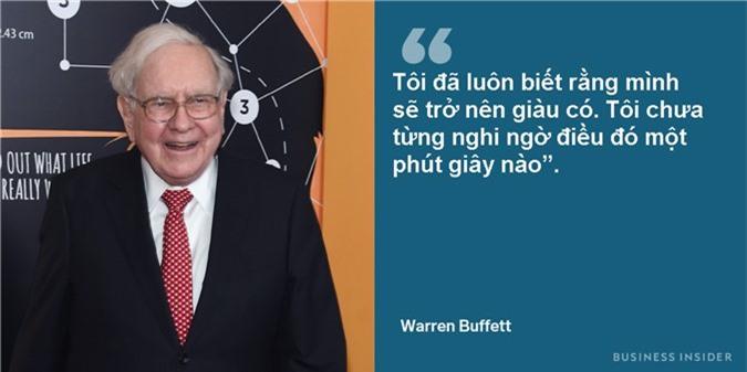 13 cau noi bat hu cua nha dau tu huyen thoai Warren Buffett hinh anh 11