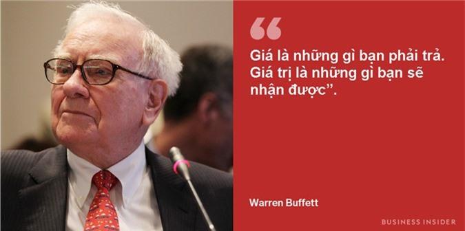 13 cau noi bat hu cua nha dau tu huyen thoai Warren Buffett hinh anh 13
