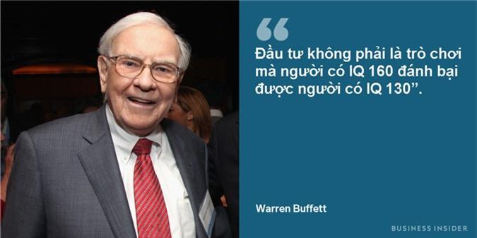 13 cau noi bat hu cua nha dau tu huyen thoai Warren Buffett hinh anh 14