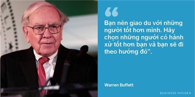 13 cau noi bat hu cua nha dau tu huyen thoai Warren Buffett hinh anh 3