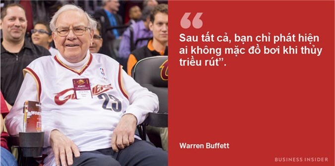 13 cau noi bat hu cua nha dau tu huyen thoai Warren Buffett hinh anh 7