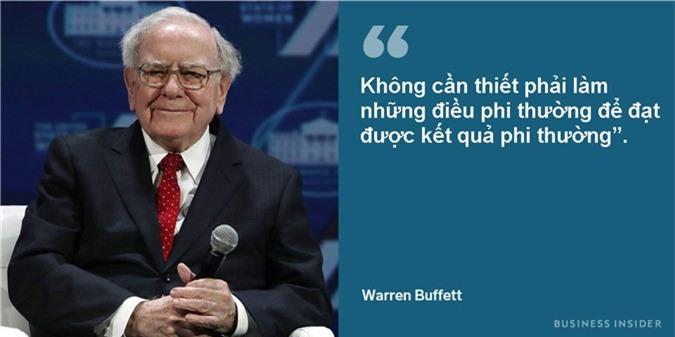 13 cau noi bat hu cua nha dau tu huyen thoai Warren Buffett hinh anh 8