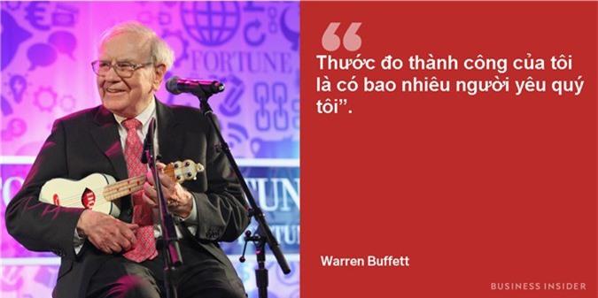 13 cau noi bat hu cua nha dau tu huyen thoai Warren Buffett hinh anh 10