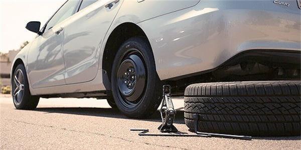 7 nguyên tắc thay lốp xe ô tô dễ dàng và nhanh chóng - Ảnh 6