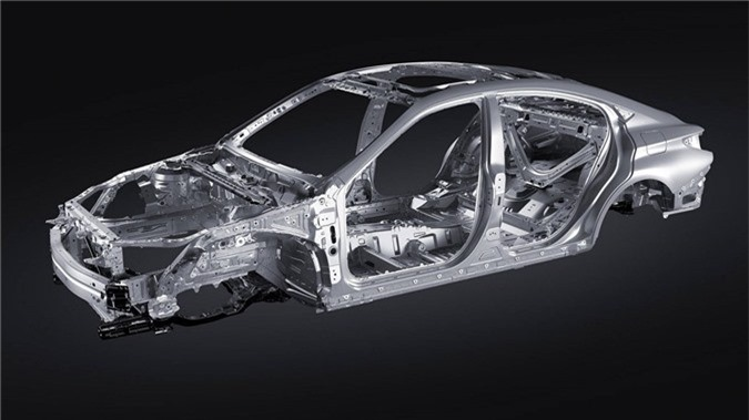 Cả 3 biến thể đều sử dụng động cơ V6 3.5L cho công suất 300 mã lực và mô-men xoắn 355 Nm đi kèm là hộp số 8 cấp tự động.