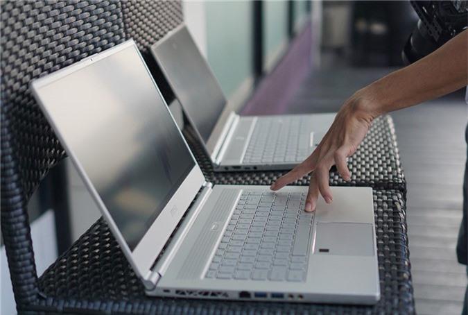 Laptop mong nhe, co do hoa roi gia tu 21 trieu cua MSI hinh anh 12