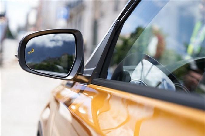 Suzuki Vitara 2019 lo dien hoan toan, loai bo dong co diesel hinh anh 7