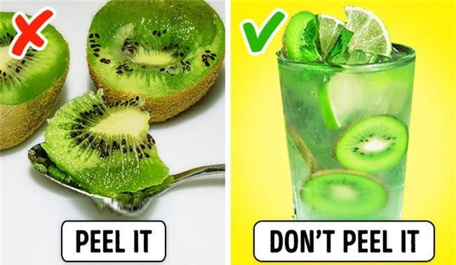 12 thói quen ăn uống cần thay đổi để có lợi cho sức khỏe - 2