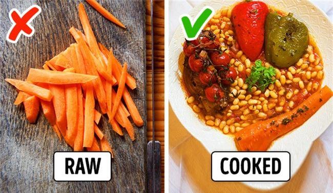 12 thói quen ăn uống cần thay đổi để có lợi cho sức khỏe - 3