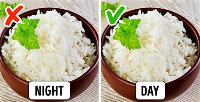12 thói quen ăn uống cần thay đổi để có lợi cho sức khỏe - 5