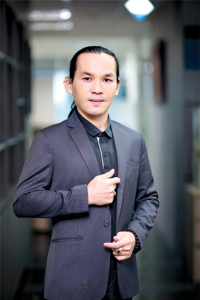 Chủ tịch Công ty CP Đầu tư Phúc Nguyễn - doanh nhân Nguyễn Hồng Phúc