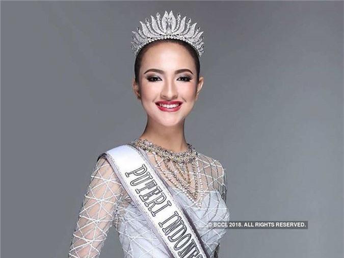 Những đối thủ nặng ký của Á hậu Thuý An tại Miss International 2018 - ảnh 6