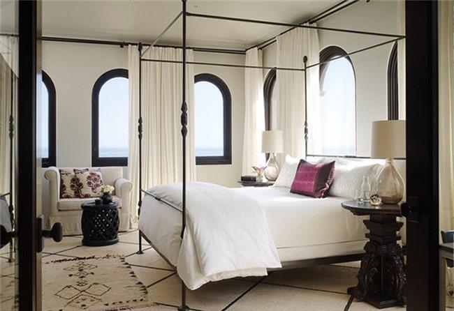 Những mẫu giường Canopy vừa đẹp vừa nữ tính khiến chị em mê mẩn - Ảnh 9.