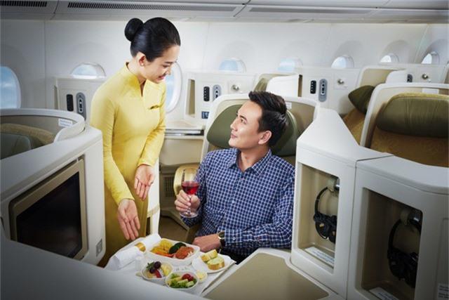 Bảng xếp hạng của APEX được đánh giá hoàn toàn dựa trên phản hồi của hành khách đối với chất lượng dịch vụ trên máy bay của các hãng hàng không