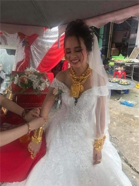 co dau deo 129 cay vang: chu re lay lai vang ve que hinh anh 2