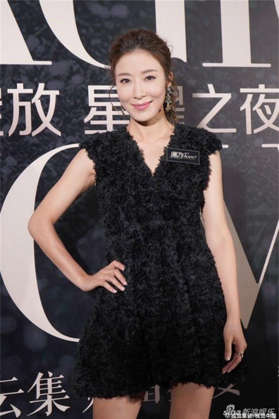 Dự sự kiện, Dương Di tiết lộLâm Phong đã giới thiệu người yêu mới với cô, một mỹ nhân cao ráo, xinh đẹp. Nữ diễn viên vui vẻ chia sẻ: Tôi mừng cho Lâm Phong vì đã gặp được người anh ấy yêu thương, mong họ sớm đi đến hôn nhân.
