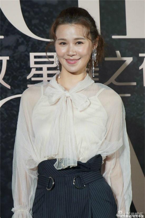 Người đẹp Huỳnh Thúy Như.