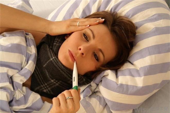 7 dấu hiệu điển hình cảnh báo bạn có nguy cơ cao mắc bệnh lao - Ảnh 4.