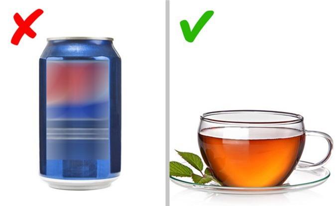 9 món ăn cần hạn chế vì khiến tâm trạng bạn tuột dốc không phanh - 3