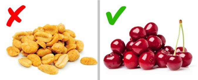 9 món ăn cần hạn chế vì khiến tâm trạng bạn tuột dốc không phanh - 6
